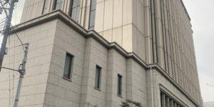 大阪市港区役所庁舎01