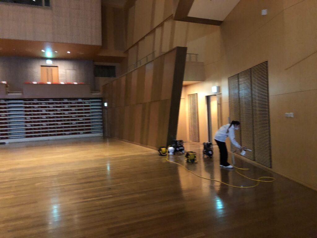 大阪市阿倍野区民センター02