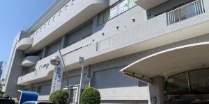 大阪市西成スポーツセンター01
