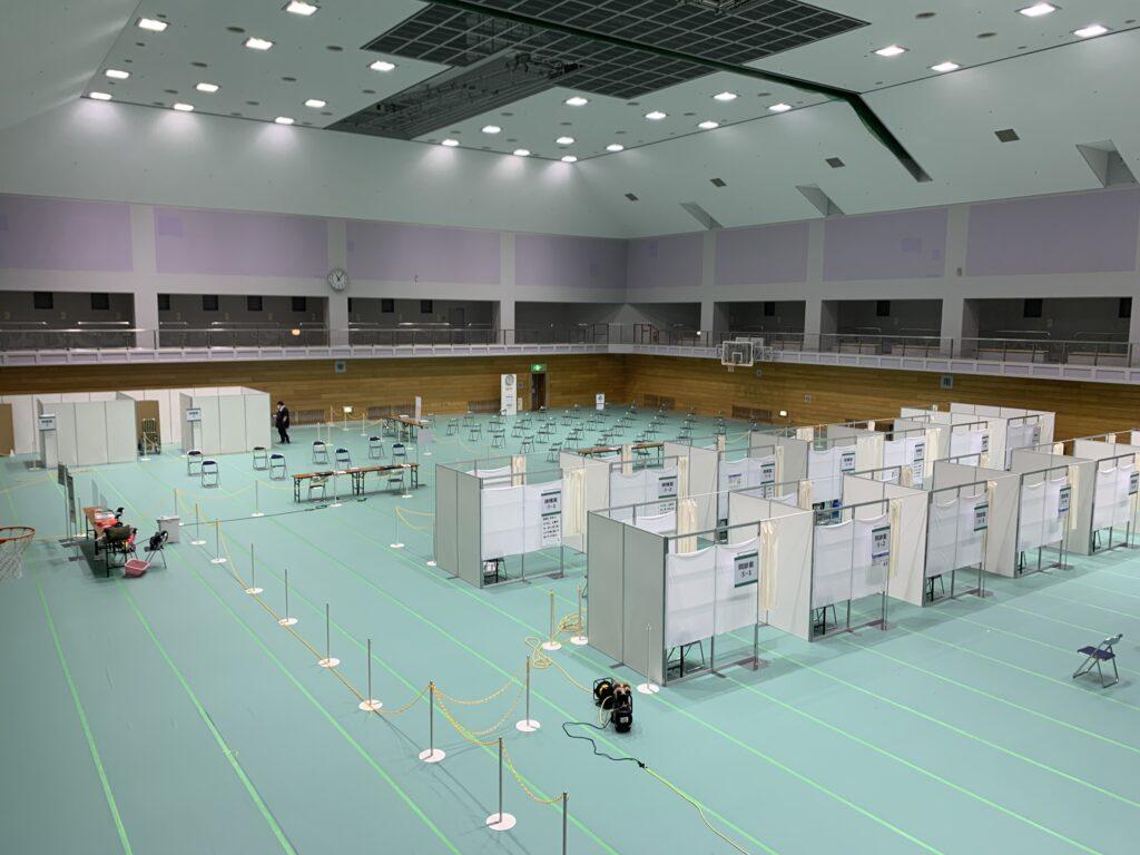 大阪市西成スポーツセンター02