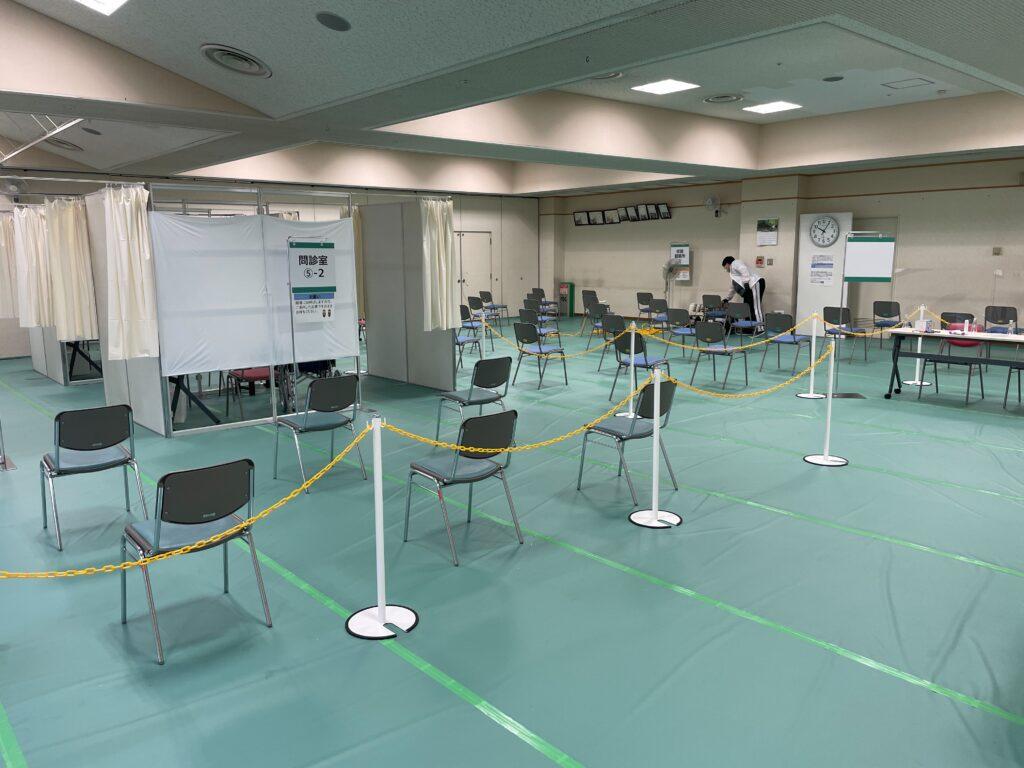 大阪市西成老人福祉センター02