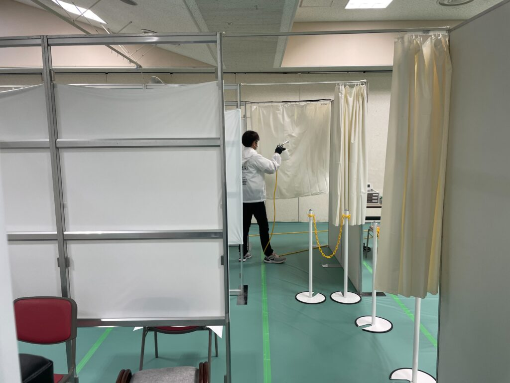 大阪市西成老人福祉センター03