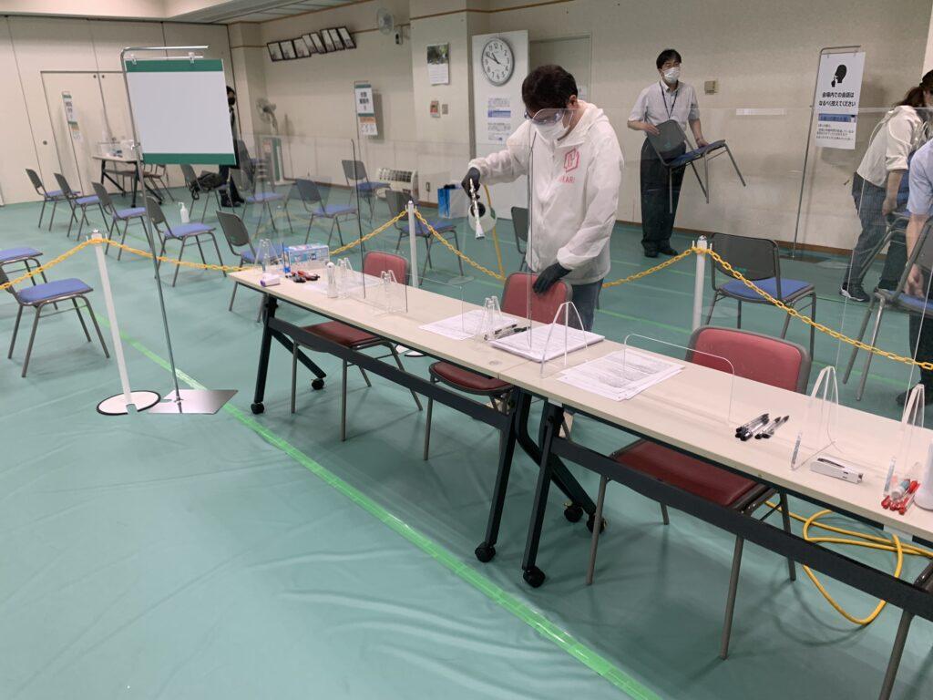 大阪市西成老人福祉センター04