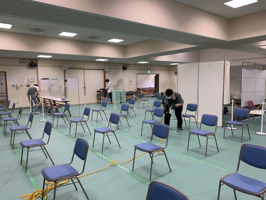 大阪市西成老人福祉センター06