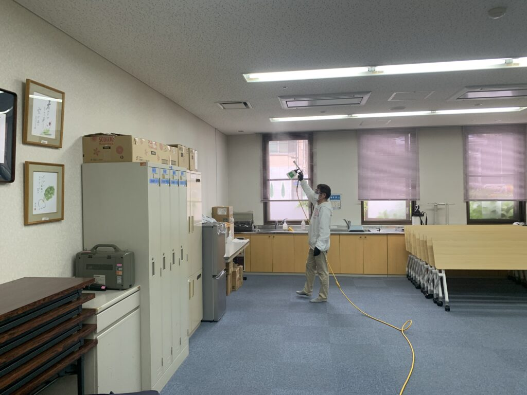 大阪市西成老人福祉センター08
